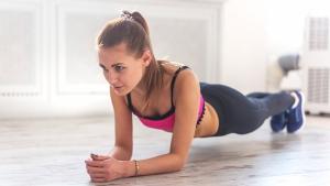 「ながら」呼吸・腹筋トレーニング